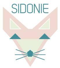 Sidonie Homemade