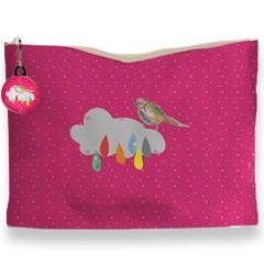 Kit trousse oiseau nuages (prix mini, prix départ 22€)
