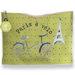 Kit trousse Paris à vélo