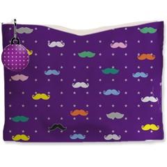 Kit trousse moustache violette (prix mini, prix départ 22€)