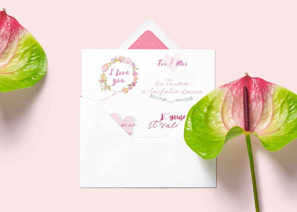 carte-saint-valentin-aquarelle-corailindigo